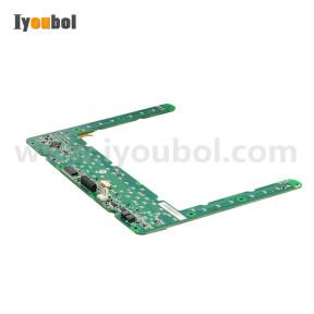 Keypad PCB for Honeywell LXE Thor VM1 (2011069401031249)
