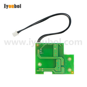 PCB (163953-0001)for Honeywell LXE MX9