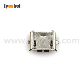 Mirco USB Connector Replacement for Honeywell Dolphin 70e Dolphin 75e