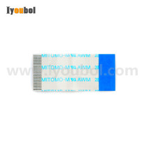 Keypad Flex Cable Replacement for Honeywell LXE MX8