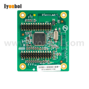 Charging PCB (XLXF66-D) Replacement for Honeywell LXE Thor VM2