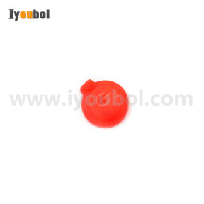 Red Power Button Replacement for Honeywell Dolphin 9700