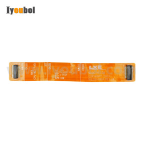 CPU to Keypad Flex Cable for Honeywell LXE MX9