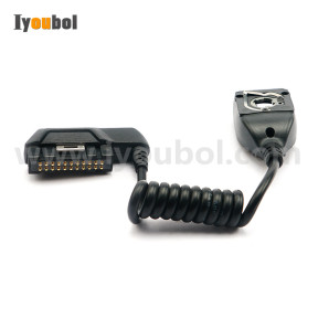 Power Cable for Honeywell Dolphin 70e Dolphin 75e