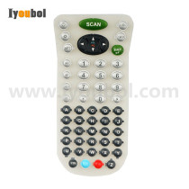 Keypad Replacement (53-Key) for Honeywell Dolphin 9900, 9950