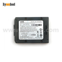 Back Cover Replacement for Honeywell LXE HX2
