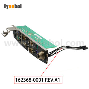 Power PCB Replacement for Honeywell LXE VX8(Part Number: 1623061B01910S01975)