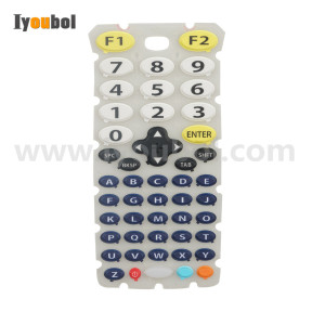 Keypad (48-Key) Replacement for Honeywell LXE MX9