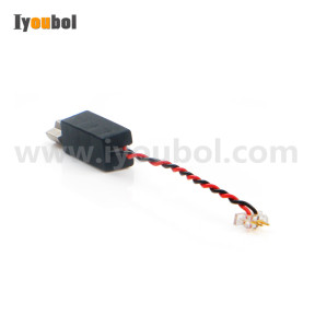 Vibrator for Honeywell Dolpphin 7800