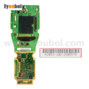 Motherboard (SE1524-ER, 62-Key) for Honeywell LXE MX9