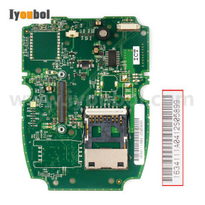 Network board  (No GSM) for Honeywell LXE MX9