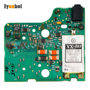 Audio, Capacitor, Backup Battery PCB for Honeywell LXE MX6