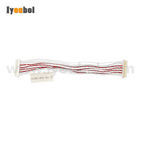 Cable(20Pin /162382-0001 Rev A1)for Honeywell LXE Thor VX9