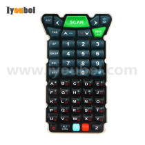 Keypad Replacement (55-Key) for Honeywell Dolphin 99EX 99GX