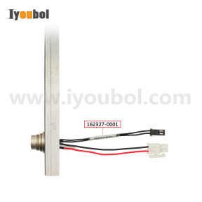 Power Connector PCB for Honeywell LXE Thor VX9