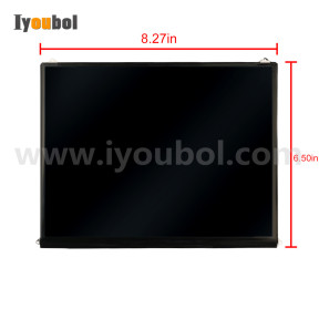 LCD Module Replacement for Honeywell LXE Thor VM2