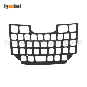 Keypad Overlay Replacement for Honeywell Dolphin 9700