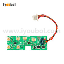 RF PCB Replacement for Honeywell Marathon LXE FX1