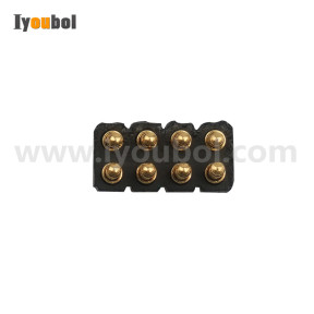 Battery Connector Replacement for Honeywell LXE MX7