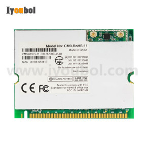 PCB Board (A304NB3402) for Replacement for Honeywell LXE VX8