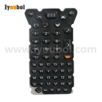 Keypad Replacement (Version 2, 52-Key) for Honeywell Dolphin 99EX 99GX