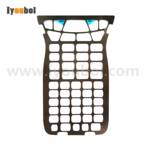 Keypad Overlay Replacement (55-Key) for Honeywell Dolphin 99EX 99GX