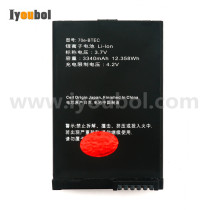 Battery (3340mAh) for Honeywell Dolphin 70e Dolphin 75e