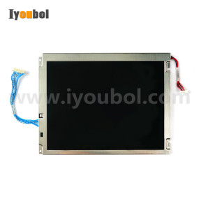 LCD Module Replacement for Honeywell LXE VX8(Part Number: G104SN02)