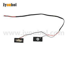 Speaker Replacement for Honeywell LXE Thor VX9