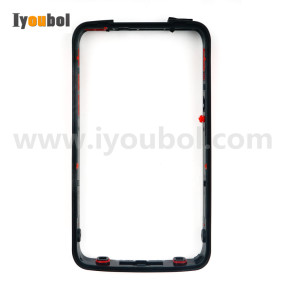 Middle Cover for Honeywell Dolphin 70e Black