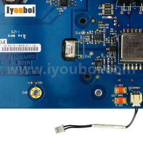 Power PCB Board Replacement for Honeywell LXE VX3X(Part Number: 16115-0001)