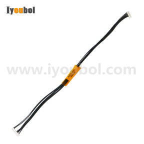 Cable(6pin /162870-0001 REV-A0)for Honeywell LXE Thor VX9