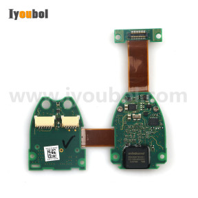 Motherboard (for N6603SR) Replacement for Honeywell LXE 8620 Ring Scanner