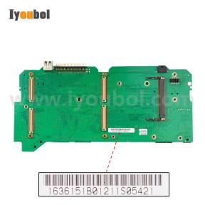Motherboard Replacement fot Honeywell LXE VX8(Part Nimber: 1636151A01710S00261)