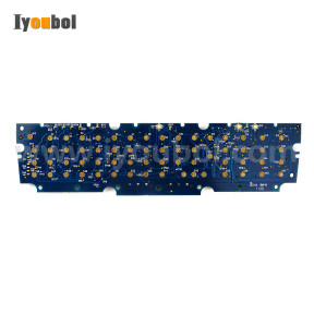 Keypad PCB QWERTY Replacement for Honeywell LXE VX3X