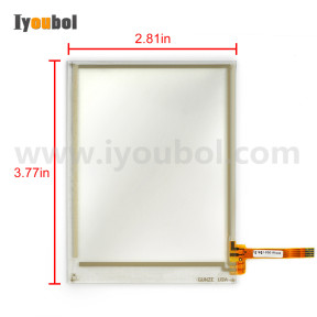 Touch Screen (Digitizer) for Honeywell LXE MX9
