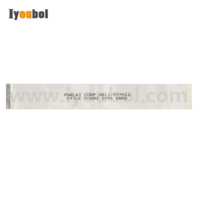 LCD Flex Cable Replacement for Honeywell LXE VX8