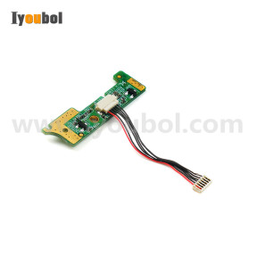 Power Key Board Replacement for Honeywell Dolphin 9700