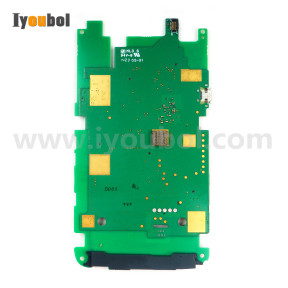 Motherboard (window version) Replacement for Honeywell Dolphin 70e Black