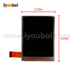 LCD with Touch Replacement for Honeywell Dolphin 9700