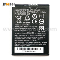 Battery for Honeywell EDA50