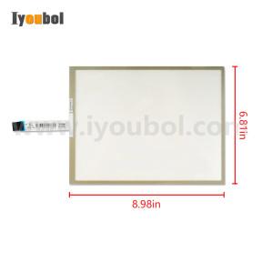 Touch Screen (Digitizer) for Honeywell LXE VX8