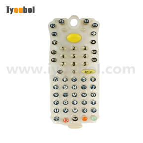 Keypad Replacement (56-Key) for Honeywell LXE MX7 Tecton