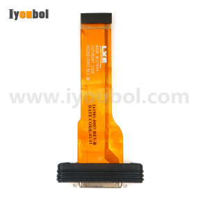 Sync & Charge Connector with Flex Cable for Honeywell LXE MX9