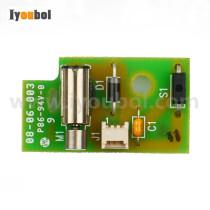 PCB for HNDL, Vibrator for Honeywell LXE MX7 Tecton