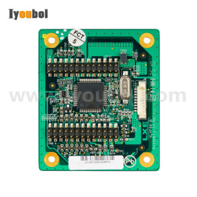 Charging PCB for Honeywell LXE Thor VM1(Part Numer: XLXF66-C)