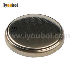 Backup Battery for Honeywell LXE Thor VM2(Part Number: CR2032)