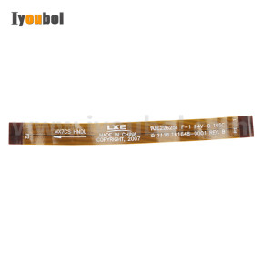 HNDL Flex Cable Replacement for Honeywell LXE MX7 Tecton(161648-0001)