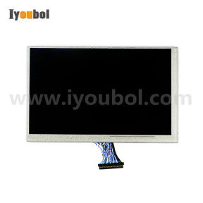 LCD Module Replacement for Honeywell LXE FX1
