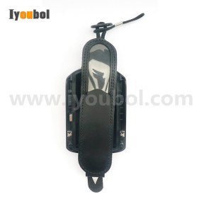 Battery Cover (Housing) with handstrap Replacement for Symbol MC3090G MC3090-Z RFID